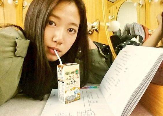Dinh dưỡng từ Sữa óc chó được nhiều ngôi sao Hàn Quốc tin dùng