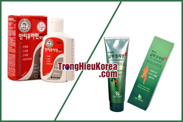 Sự khác nhau giữa dầu nóng và dầu lạnh Hàn Quốc