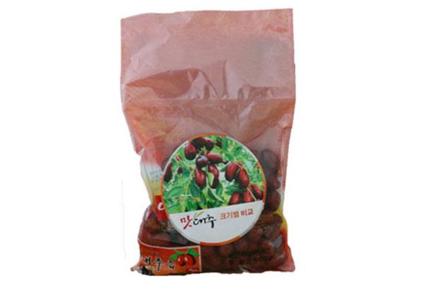 Táo đỏ mật Hàn Quốc